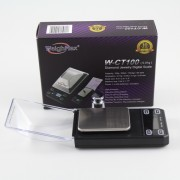 Weight-Max W-Ct 100 Diamond Jewellery Digital Scale(0.01g)