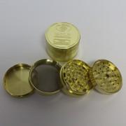 Gold Color Grinder-63mm